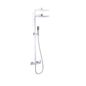 ducha conjunto cabel kubic
