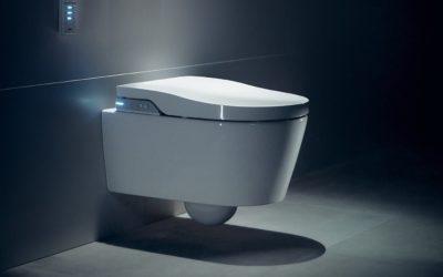 In-Wash: simplifica, lávalo todo con agua